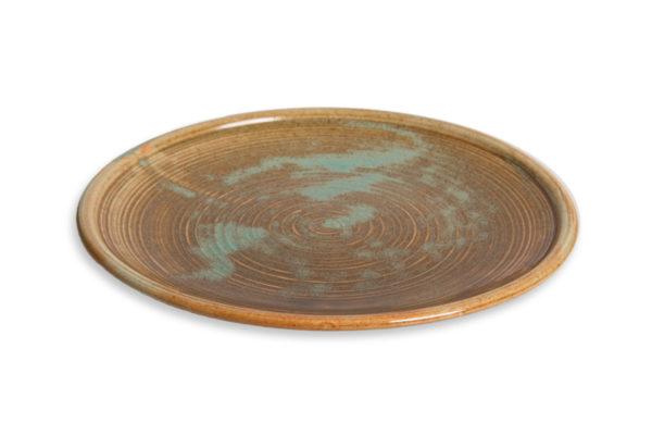Nourish Large Dinner Plate