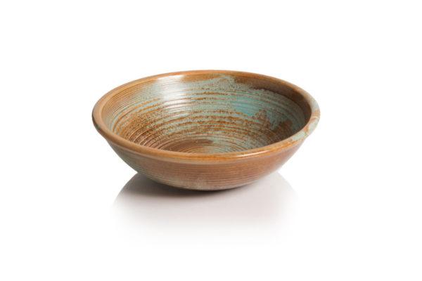 Nourish Soup Plate
