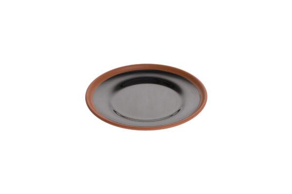 Balance Round Plate