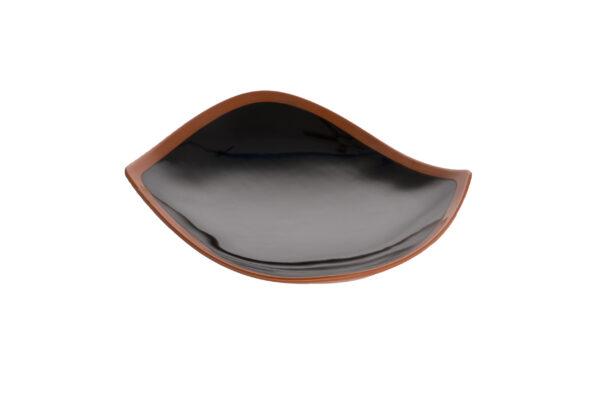 Balance Leaf Platter
