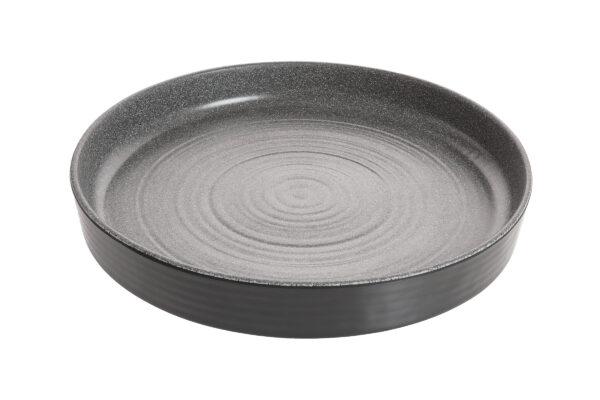Infuse Platter w/ Edge Rim - XL