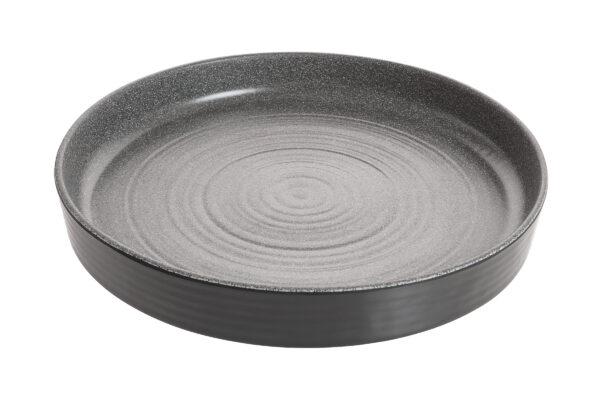 Infuse Platter w/ Edge Rim - XXL