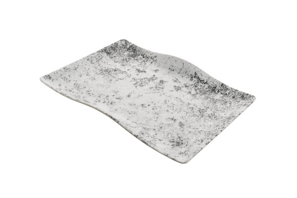 Endure Rectangle Platter