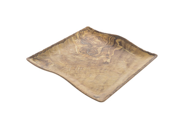 Transform Square Platter