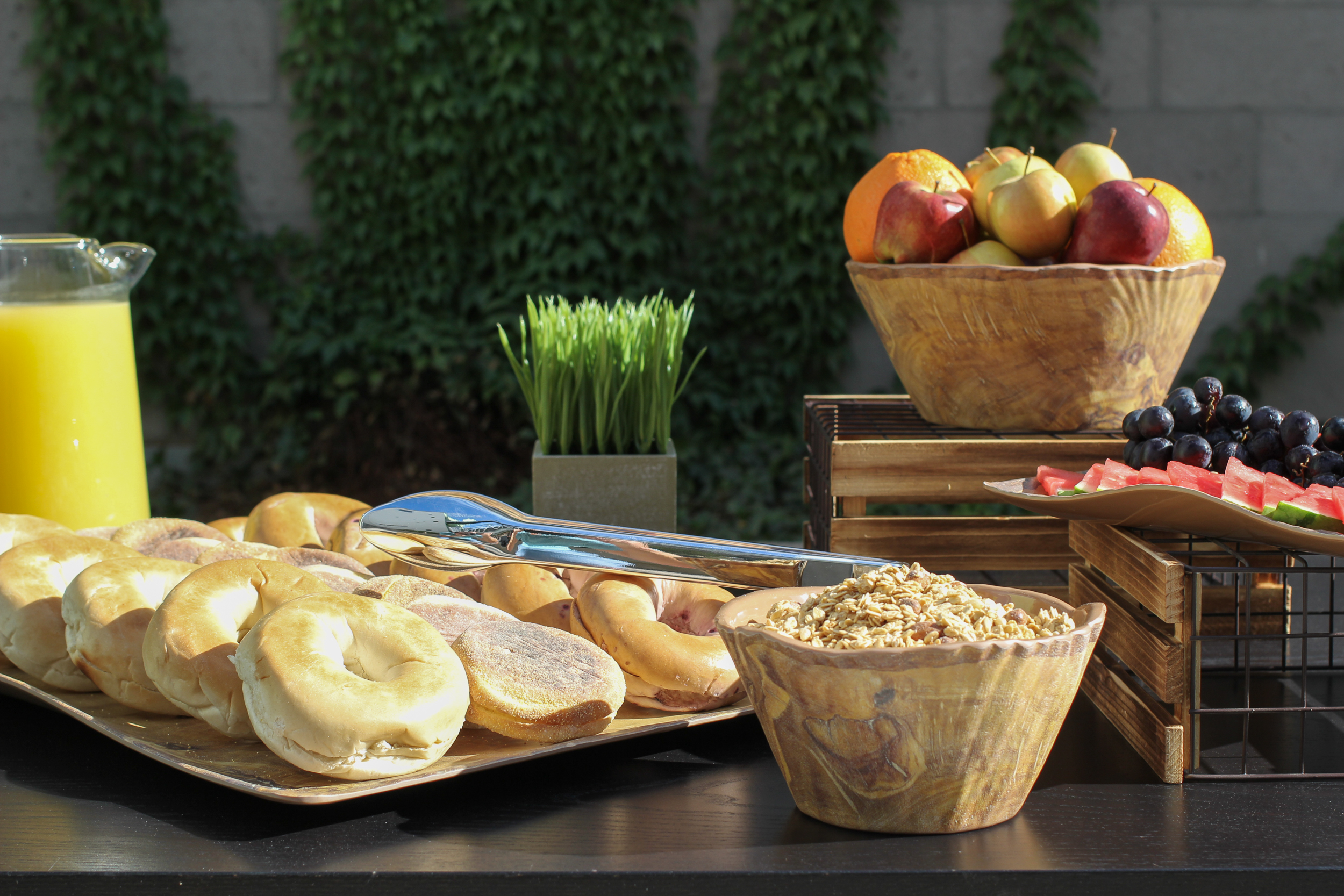 transform buffet displayware