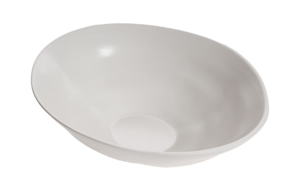 Zeal Oval Bowl